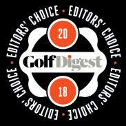 Golf Digest 2018 Best Membership Marketing Firm